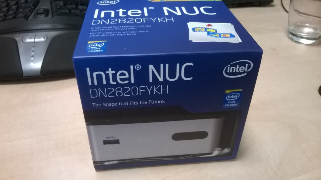 NUC Package